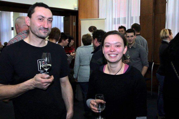 Slánský Salon Vín