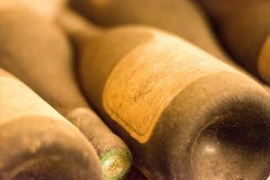 4 kroky ke skladování vína