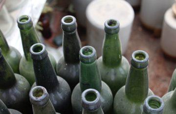 předpokládaná doba ležení vína