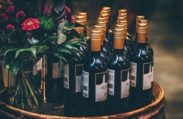 Design a PR vína