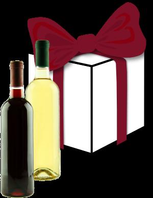 Darujte předplatné nejlepších českých a moravských vín