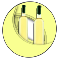 Bílé předplatné českých a moravských vín