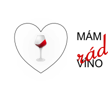 Mám rád víno